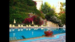 Hotel Villa Riis, Taormina, Italy