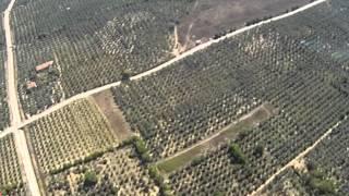 23-09-2012 Bayraktepe Gürle-Orhangazi-Bursa Uçuşum