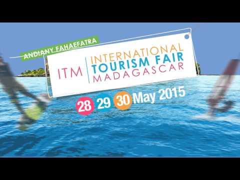 ITM 2015 - International Tourism fair Madagascar - Version Malagasy