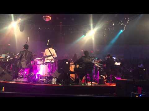 Alka Yagnik Houston 2016 concert - Odhani Odh Ke Nachoo