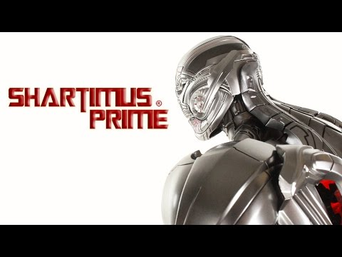Hot Toys Ultron Prime Marvel