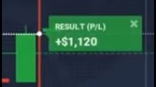 How to Make $2500 in 10 Minutes with Binary Options (Real Account) - Free trading signals!