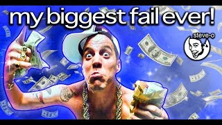 My Failed Rap Career | Steve-O