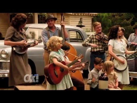 OK! TV Catches Up With Dolly Parton,