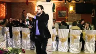 Wedding Video.   Dance Mother-in-law.   Татьяна и Сергей - Теща и зять.