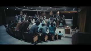 Trailer del cortometraje DEMOCRACIA (2013)