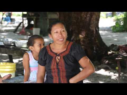 Suriname Galibi Amérindiens / Suriname Galibi Indians