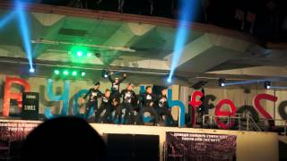 Bandidong Maharlika -  1st Gensan Summer Youth Fest HipHop Competition