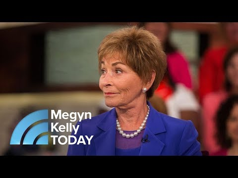 Judge Judy On School Shootings: 'Children Should Not Be Able To Have Guns' | Megyn Kelly TODAY