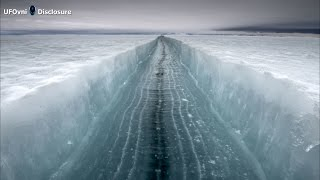 Alarm! In Antarctica, found one hundred km crack