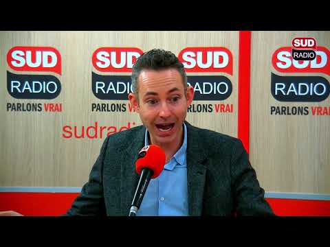 Ian Brossat - Sud Radio - 17/12/18 - Le blog de la section d'Hénin-Beaumont du Parti Communiste Français