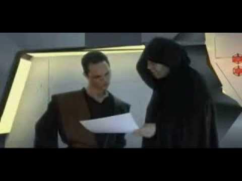 parodie star wars episode 3