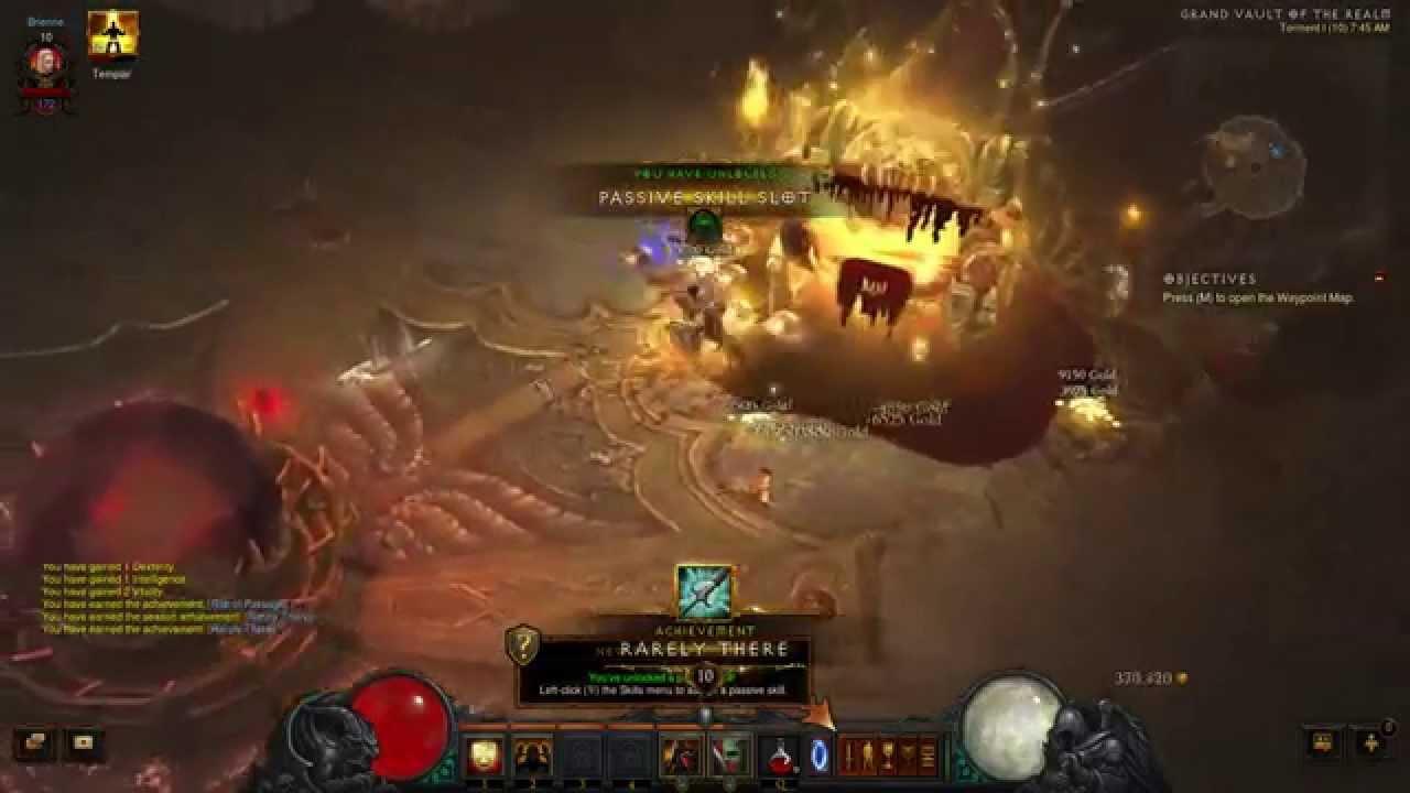 Diablo 3 Discussion Thread