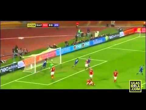 Gol Spektakuler Piala Dunia 2010