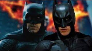 BATMAN V BATMAN | Rooftop Snipers