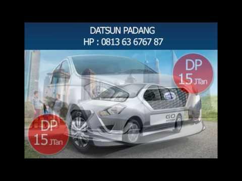 Datsun GO Padang | HP: 0813 6367 6787 (Telkomsel)