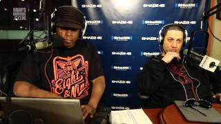 "Kid Capri Speaks on Giving Jay-Z his ""Hard Knock Life"" Record and Worse Gig Ever Played"