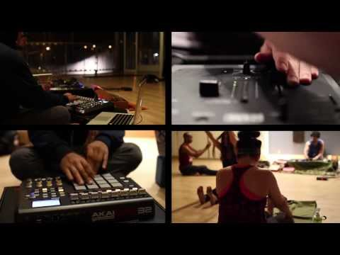 LiveFreeProductions Presents : Mental Physix Live at Centered City Yoga, Salt Lake City UT