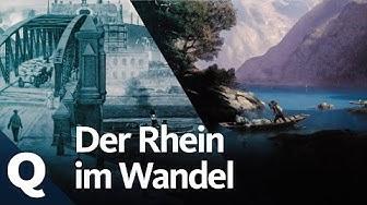 Die Geschichte vom Rhein | Quarks
