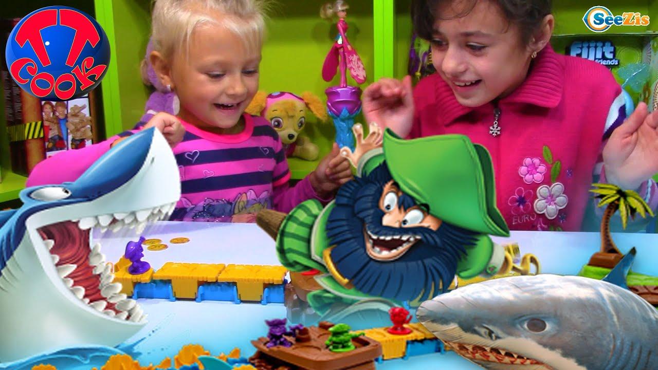 Настольная Игра мышеловка Видео для детей Board Game mousetrap .