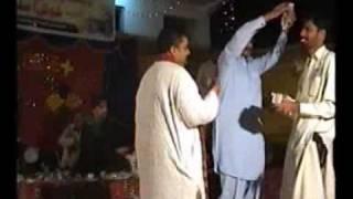 Dono Ko Aa - Nazakat Khan Chachi Barazai Attock - Pakistan Folk Music ( Rawalpindi Live Concert)