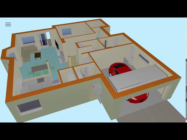 Floor Plan Creator Youtube