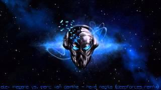 Alex Megane vs. Marc Van Damme - Hava Nagila (Deepforces Remix)