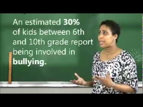STOPP: Students Together Opposing Peer Pressure Anti-Bullying Documentary