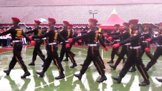 Download Video AKSIBARA SMKN 1 Purbalingga. Tim FROG DOBARKIBRA, SMK Indo Baruna Surabaya. MP3 3GP MP4