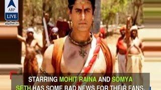 In Graphics: 'Chakravartin Ashoka Samrat' to go OFF AIR!