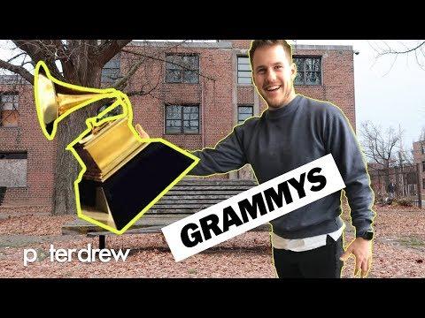 Buffalo Vlog 02: 2018 Grammy Recap