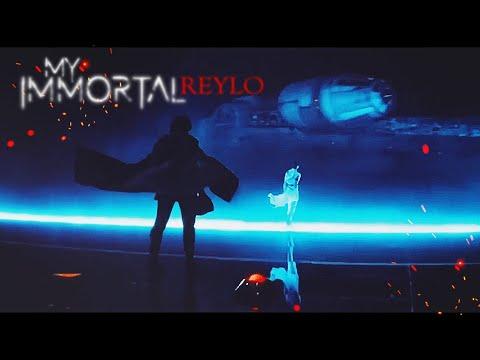 Reylo | My Immortal | Rey & Kylo/Ben