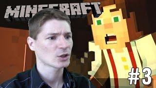 ХРАМ ОРДЕНА КАМНЯ! #3 МАЙНКРАФТ. СТОРИ МОД. Прохождение Minecraft Story Mode