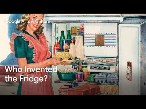 Who Invented The Fridge? Put Everything On Ice And Find Out
