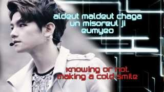 EXO-K MACHINE [ENG SUB+ROM] [HD+3D]