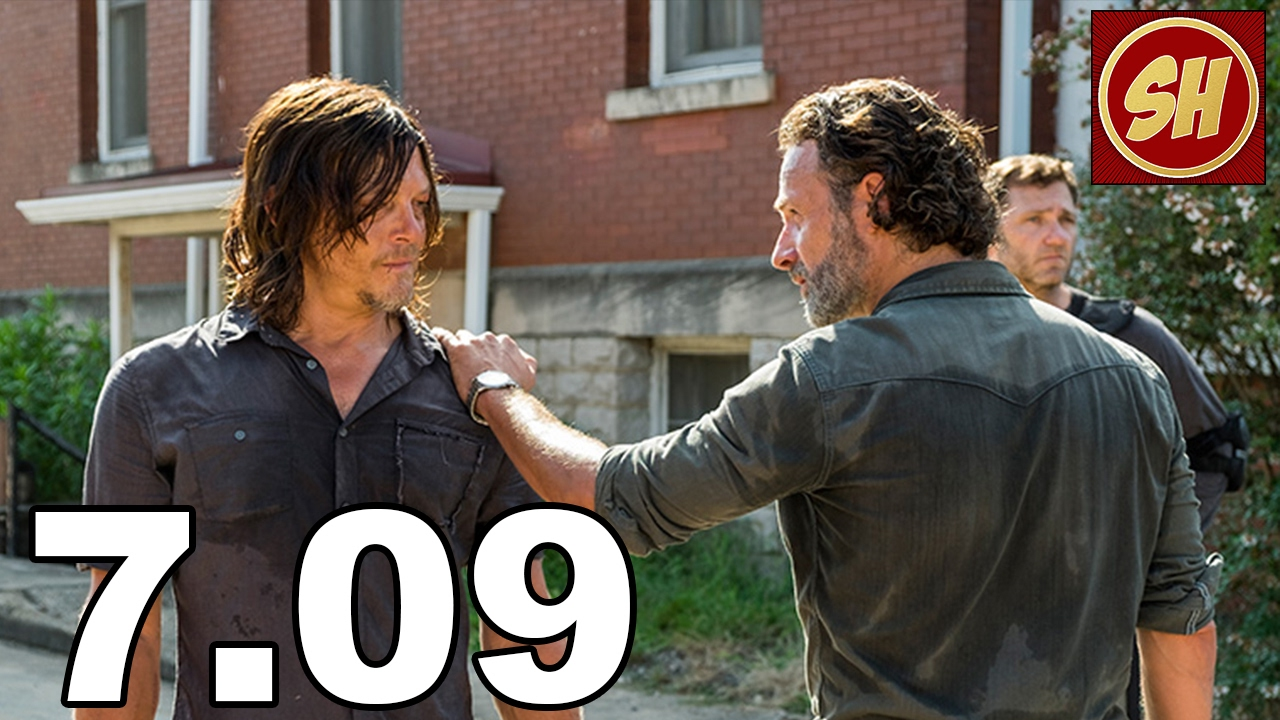 the walking dead staffel 9 folge 7
