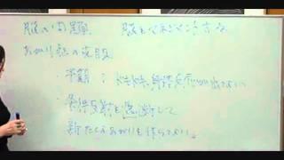 あがり症と話し方の専門家・新田祥子の「あがり症の克服とは」 祥子 検索動画 26
