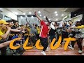 Offset   Clout (Dance Video) Ft. Cardi B | Kartik Raja Choreography