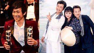 Đây là người giúp Hoài Linh trở thành danh hài nổi tiếng nhất Showbiz Việt..!!!