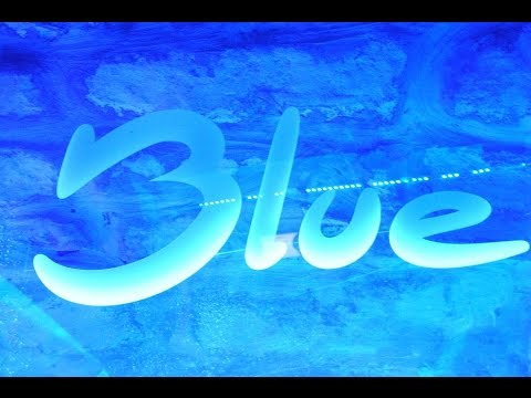 The Blue Caffè Project (Caffè/Bar Concept):  Danny D Performing Live On Opening Night