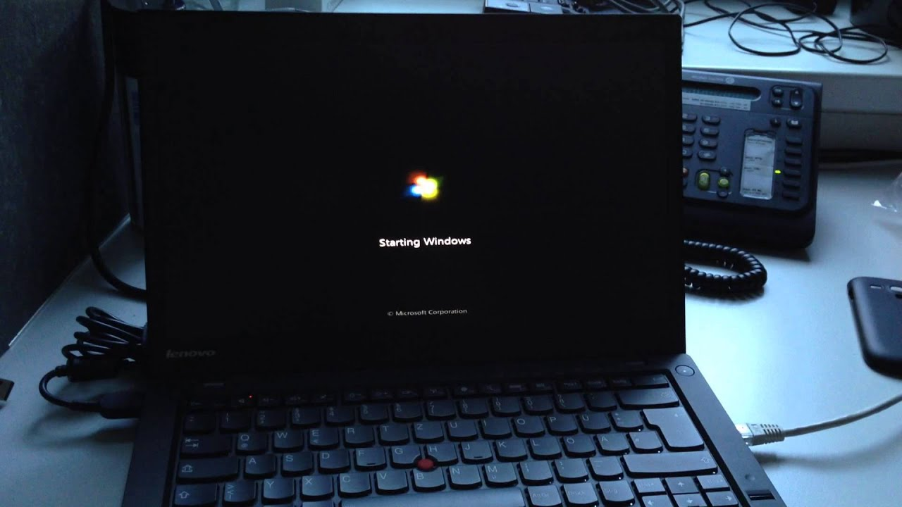 How to deactivate Touchpad with T440s
