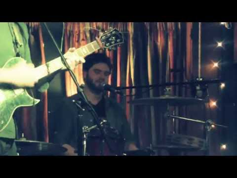 'Nick Timothy Band' Jammin in Mullarkeys Bar  Clifden  April 2016