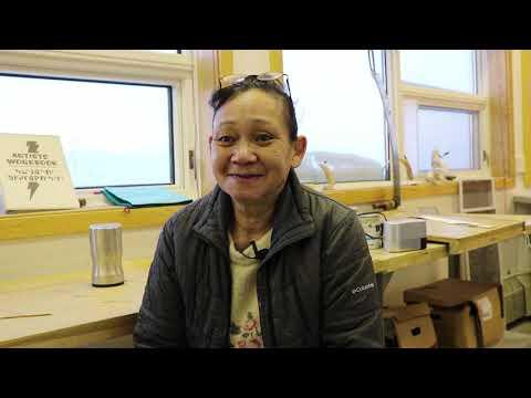 Inuit Art Foundation Artist Spotlight: Mary Okheena