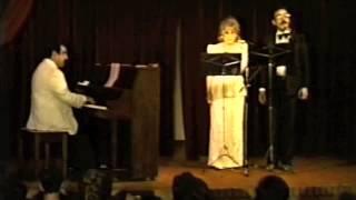 Aglanteen Warda sings YA JWANQEH QOOMOON
