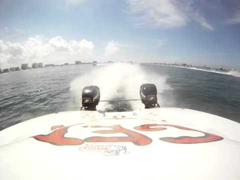 Twisted Offshore Clearwater 2012