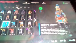 Fortnite cosplay in legend of zelda botw (read the description pls)