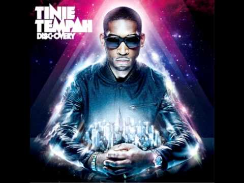 tinie tempah - intro [[with lyrics]]