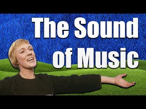 The Sound of Music — The Nun that Got Away