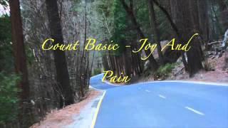 Count Basic - Joy and Pain