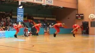 MSK Maklári Sport Klub - Kitti, Nonó, Sz. Kitti, Juca